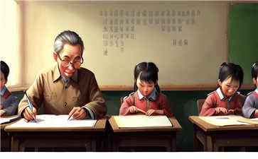 抚顺少儿外教日语哪家好?看看我得经历! 学习天地 第1张