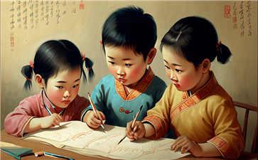 少儿学习日语有什么方法?少儿学习日语机构怎么样?  第1张