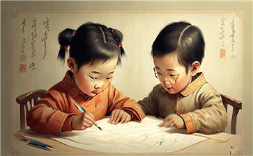 在线少儿日语培训哪家好?在线日语上课方便吗? 学习天地 第1张