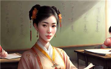 【学习日语】大连商务日语培训哪里靠谱-基础教学 学习天地 第1张